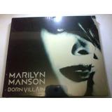 Marilyn Manson   Born Villain [cd]